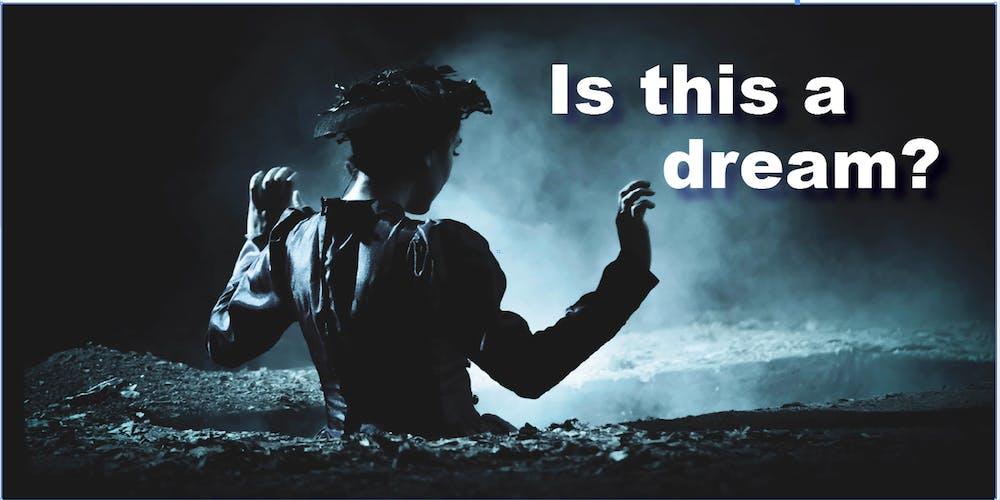 Lucid Dreaming Workshop