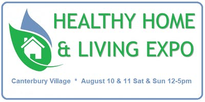 Healthy Home & Living Expo
