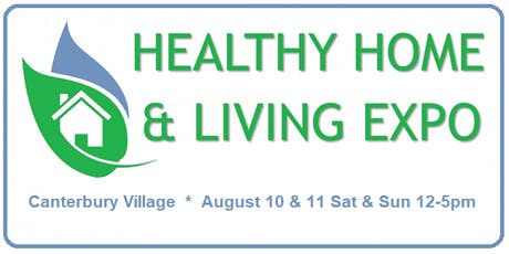 Healthy Home & Living Expo tickets