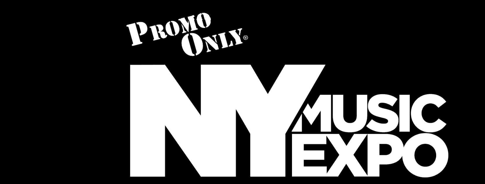 PROMO ONLY NY MUSIC EXPO