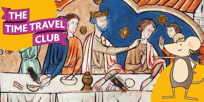 Medieval Murmurings
