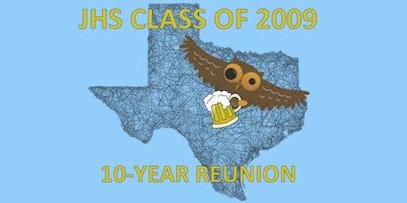 Joshua High School Class of 2009 Reunion tickets
