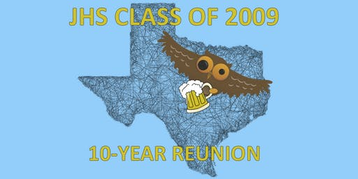 Joshua High School Class of 2009 Reunion