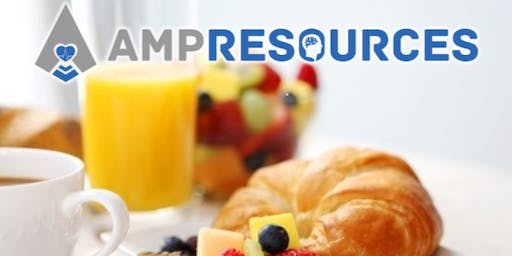 NEW LOCATION! AMP Dallas June Meeting- Addiction & Mental Health Professionals Networking Brunch 6.20.2019 (Networking/Open House)