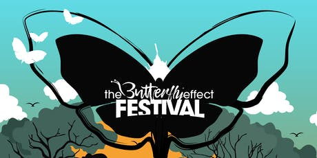 Butterfly Effect Festival Vip hosted by Panache tickets