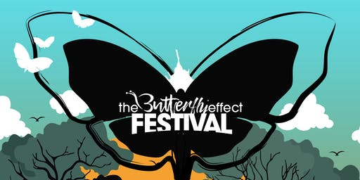 Butterfly Effect Festival Vip hosted by Panache