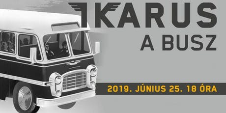Ikarusszal Székesfehérvárra tickets