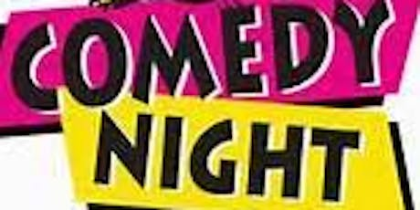 We're So Tickled You Joined - Comedy Event (Member's Only) tickets