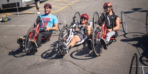 Dare2tri Outdoor Bike/Run Practices - Volunteer Registration