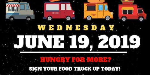 Food Truck Day!