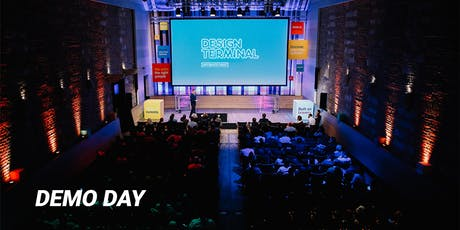 Meet innovation in person! - Design Terminal Demo Day 2019 Spring billets