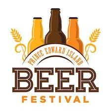 Prince Edward Island Beer Festival logo