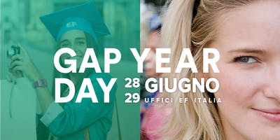 GAP YEAR DAY
