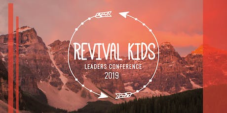 Revival Kids Leaders Conference 2020 tickets