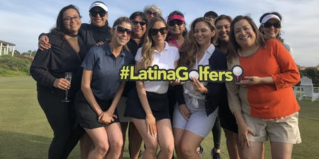 Latina Golfers Beginner Golf Lessons 2:30pm tickets