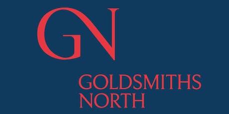 Goldsmiths North tickets