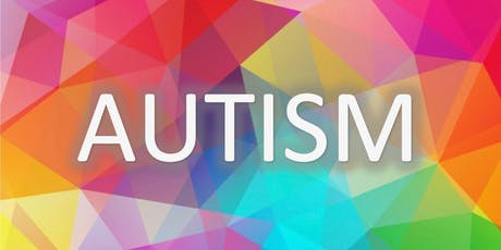 Autism and Emotional Regulation tickets