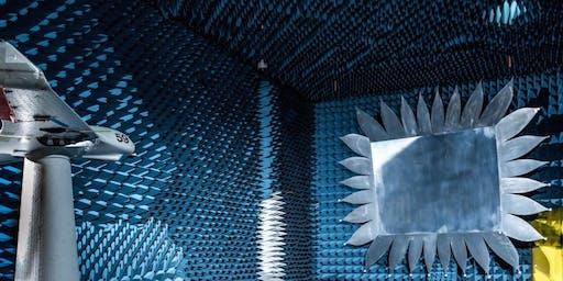 2019 STEM@GTRI Tour: Advanced Concepts Laboratory Electromagnetic Materials (ACL-EM) Tour