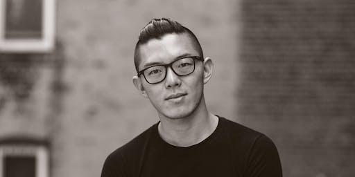 Sha Hwang, in conversation