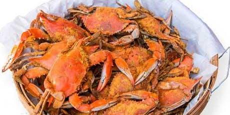 Black Walnut Brewery Crab Fest to benefit RHOLC Foundation tickets