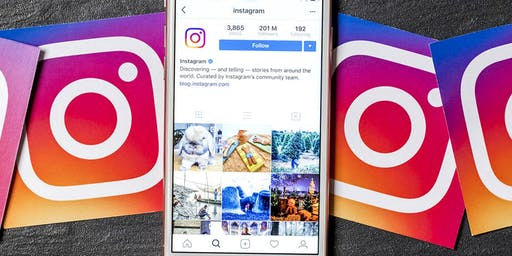 Atelier GRATUIT : comment améliorer mon utilisation d'Instagram ?