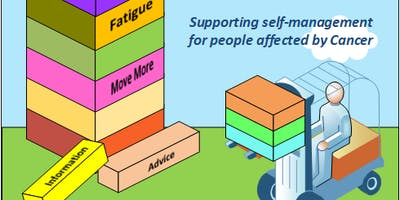 Northamptonshire Wellbeing Programme: Session 3 of 3
