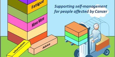 Northamptonshire Wellbeing Programme: Session 3 of 3 tickets