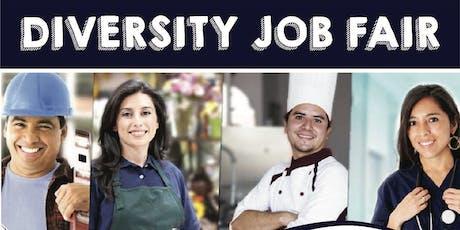 Job Fair - Virginia Hispanic Chamber tickets