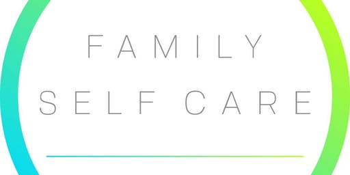 Family Self Care 101 | Stress and Coping