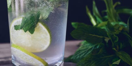 """Cocktail Gin-Spiration"" Gin Masterclass tickets"