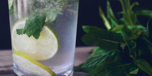 """""""Cocktail Gin-Spiration"""" Gin Masterclass"""