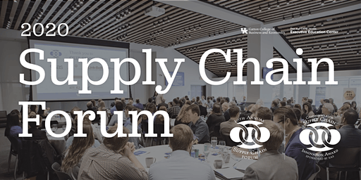 2020 Supply Chain Forum