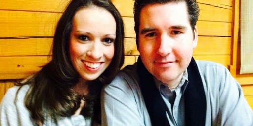 Blue Ridge Bluegrass with Darin and Brooke Aldridge