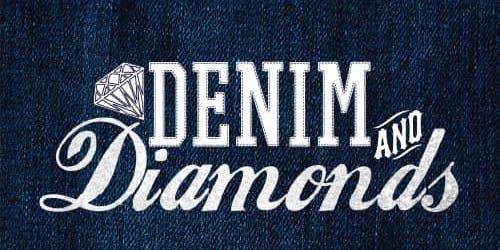 Denim and Diamonds Ladies Night