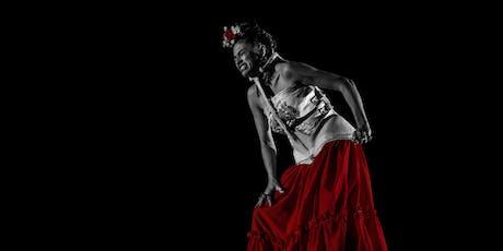 Frida Kahlo, À Revolução!/ Sesc Passo Fundo/ Teatro Adulto ingressos