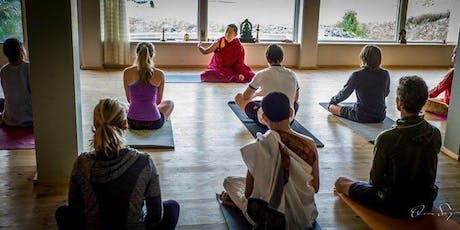 Yoga for Inner Growth tickets