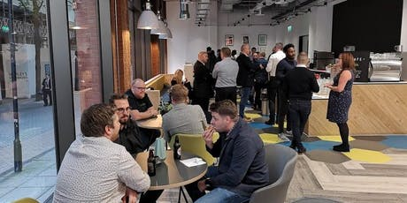 Thursday Networking tickets