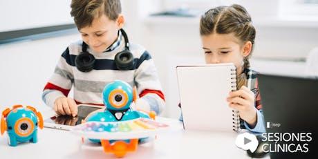 Experiencias y prácticas innovadoras en Educación entradas