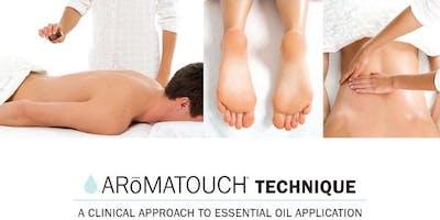 AromaTouch Training | Newtown, PA