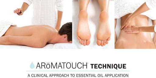 AromaTouch Training | Newtown, PA