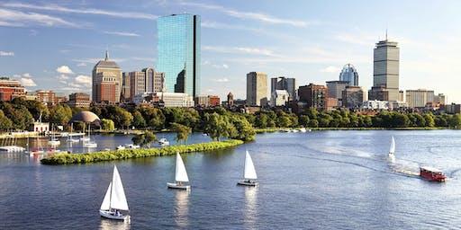 Boston Summer Intern Lunch Forum: Exploring Tech Trends & Opportunities