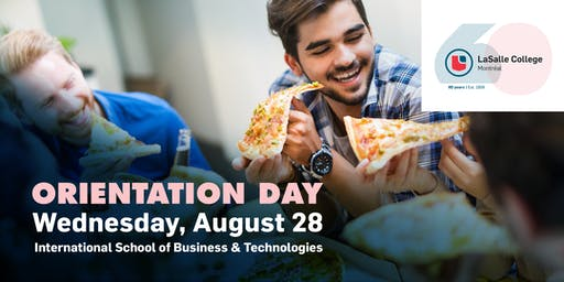 International School of Technologies | Orientation Day 2019