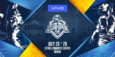 PUBG MOBILE Club Open Spring Split Global Finals|PUBGM Esports|PMCO2019 Tickets