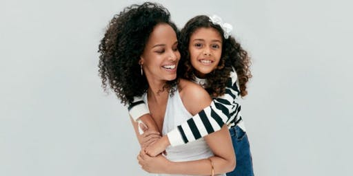 Mommy & Me Mondays - every 1st Monday of the month