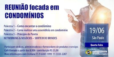 19-06 Reunião focada em CONDOMÍNIOS