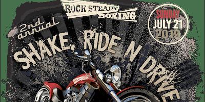 RSB Shake, Ride & Drive Motorcycle Charity Ride