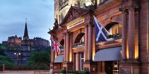 Open Day Waldorf Astoria Edinburgh