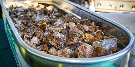 Second Friday Oyster Night at The Stable tickets