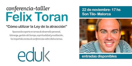 Felix Toran en Mallorca