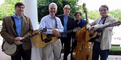 King Street Bluegrass Live at Gloria's Listening Room tickets